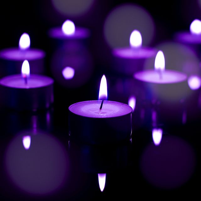 DV Vigil @ YWCA Yakima